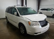 2010 CHRYSLER TOWN & COU #1606929905