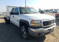 2005 GMC NEW SIERRA #1607259865