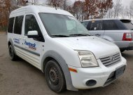 2012 FORD TRANSIT CO #1607372270