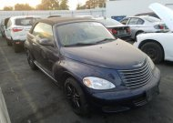 2005 CHRYSLER PT CRUISER #1608291125