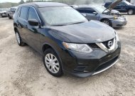 2016 NISSAN ROGUE S #1610453728