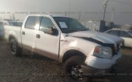 2005 FORD F-150 KING RANCH #1610784410