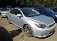 2005 SCION TC #1611419072