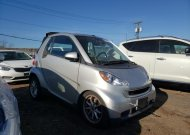 2008 SMART FORTWO #1611947642