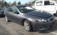 2009 HONDA ACCORD CPE LX-S #1612313245
