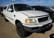 1998 FORD F150 #1612471040