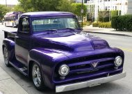 1954 FORD F100 #1613536470