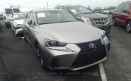 2018 LEXUS IS IS 300 #1613935252