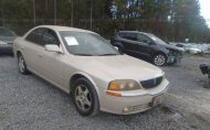 2000 LINCOLN LS #1613935820