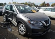 2020 NISSAN ROGUE S #1614169820