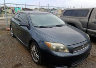 2007 SCION TC #1614467832