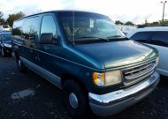 1997 FORD F150 #1617693055