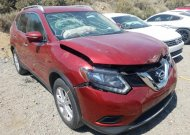 2015 NISSAN ROGUE S #1621393405