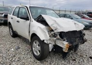 2012 FORD ESCAPE XLS #1621413155