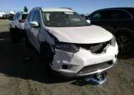 2016 NISSAN ROGUE S #1621944155