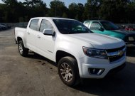 2018 CHEVROLET COLORADO #1625834380