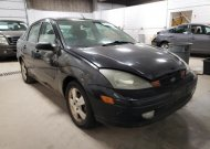 2003 FORD FOCUS ZTS #1628445398