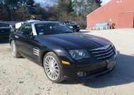 2005 CHRYSLER CROSSFIRE #1632690968