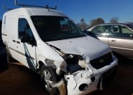 2012 FORD TRANSIT CO #1633203630