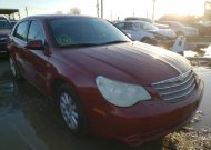 2007 CHRYSLER SEBRING #1636536728