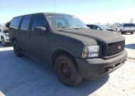 2002 FORD EXCURSION #1637591718