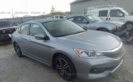 2017 HONDA ACCORD SEDAN SPORT #1639473695