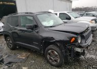 2017 JEEP RENEGADE S #1639543670