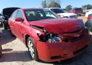 2007 TOYOTA CAMRY LE #1639578638