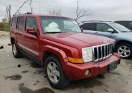 2010 JEEP COMMANDER #1639999648