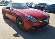 2017 MERCEDES-BENZ SLC 43 AMG #1640044678