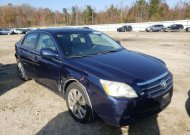 2005 TOYOTA AVALON XL #1640158132