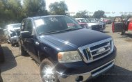 2006 FORD F-150 XLT/FX4/LARIAT/KING RANCH #1640991205
