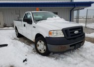 2008 FORD F150 #1641146690