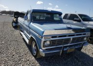 1973 FORD F-100 #1641157998