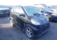 2013 SMART FORTWO PUR #1641192890