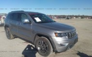 2017 JEEP GRAND CHEROKEE LIMITED #1641521200