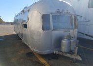 1970 AIRSTREAM TRAVEL TRA #1643129018
