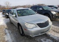 2008 CHRYSLER SEBRING TO #1643319830