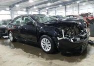 2016 TOYOTA CAMRY LE #1643664752