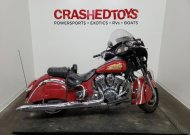2014 INDIAN MOTORCYCLE CO. CHIEFTAIN #1646452692