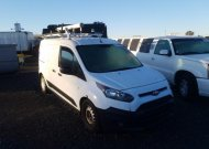 2014 FORD TRANSIT CO #1646459060