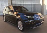 2018 LAND ROVER DISCOVERY #1646862705