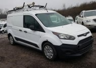 2014 FORD TRANSIT CO #1647014880