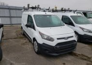 2014 FORD TRANSIT CO #1647987558