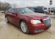 2013 CHRYSLER 300 #1648127240