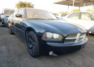 2007 DODGE CHARGER R/ #1650608182
