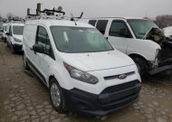 2014 FORD TRANSIT CO #1651215715