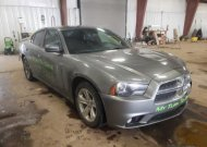 2012 DODGE CHARGER SX #1651765982