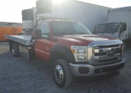 2014 FORD F550 #1652369012