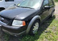 2006 FORD FREESTYLE #1655919405